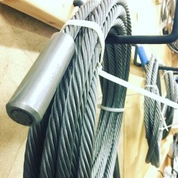 wire rope Hitachi