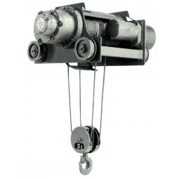 DOUBLE GIRDER ELECTRIC WIRE ROPE HOIST 5 ton